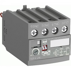 ABB tef4-on electronic timers