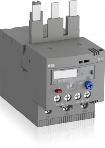 ABB tf65-67 thermal overload relay 57a - 67a