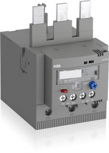 ABB tf96-96 thermal overload relay 84a - 96a