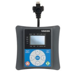 Vacon 20X VACON-PAN-HMTX-MC06X 20 X IP66 Magnetic Keypad with cable