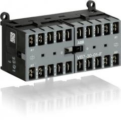 ABB vb7-30-01-f-02 42ac mini contactor 5.5kw