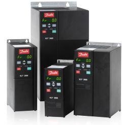 195N0015 VLT 2805 0.55KW/3.2Amps IP20  Standard version
