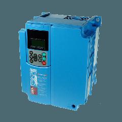 vxg9a-4ejaguar inverter + filter4.0kw, 3phase, 400v, 9ampsingle rated for ct ip20