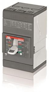 ABB xt3d 250 3p f f switch-disconnector tmax