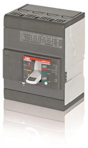 ABB xt3d 250 4p f f switch-disconnector tmax