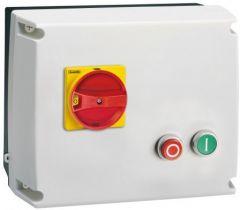 YDSW30400 Lovato star delta starter with isolator 400V 30KW 40HP 60Amp