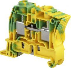 ZS25-PE - 25mm SCREW EARTH TERMINAL