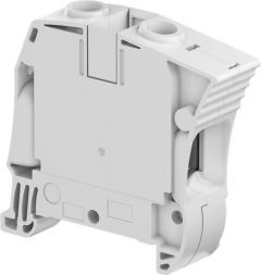 ZS35 - 35mm SCREW TERMINAL GREY