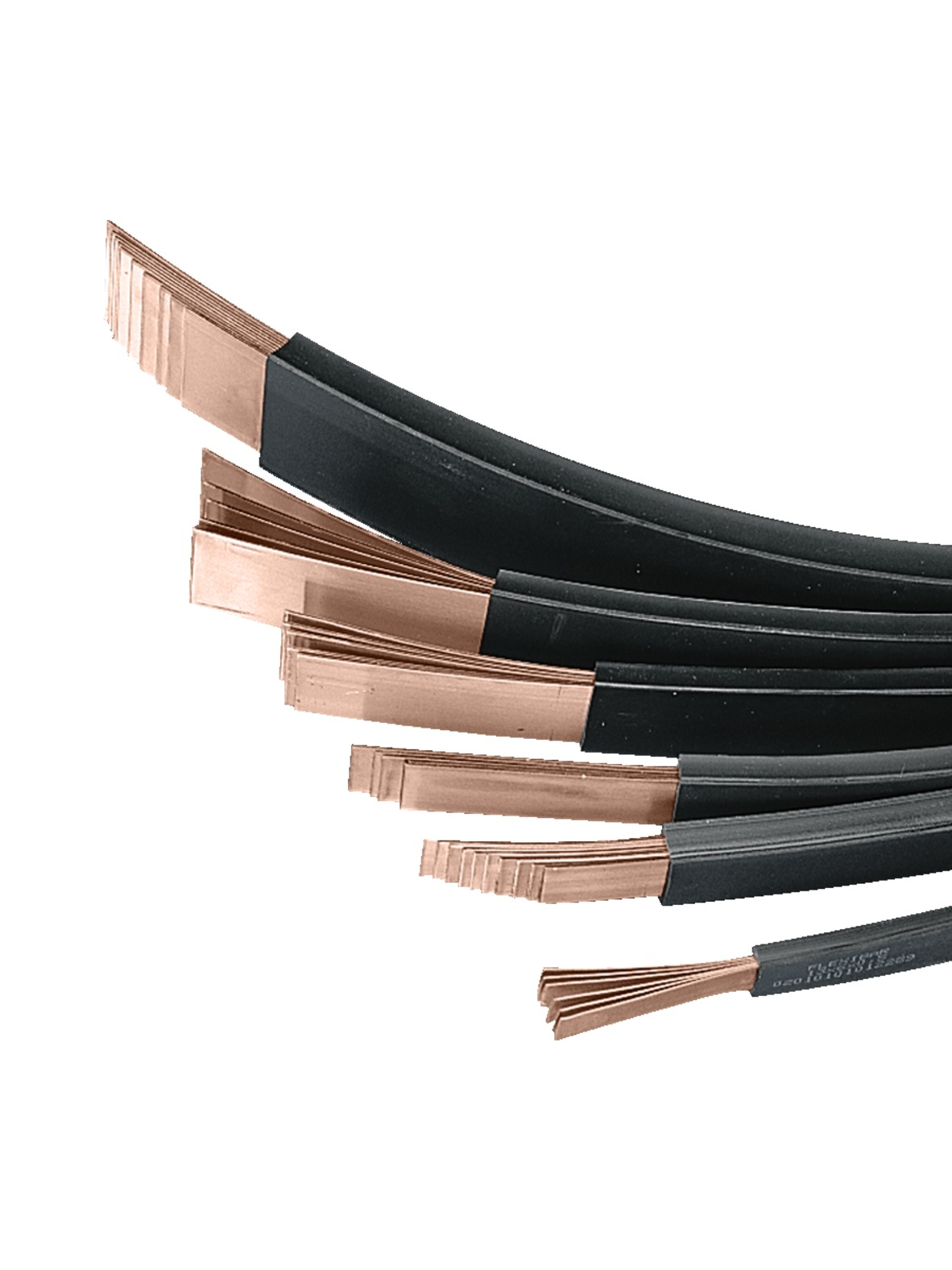 Rittal sv3568.000 Copper Bar 6 x 15,5 x 0,8 Length 80cm