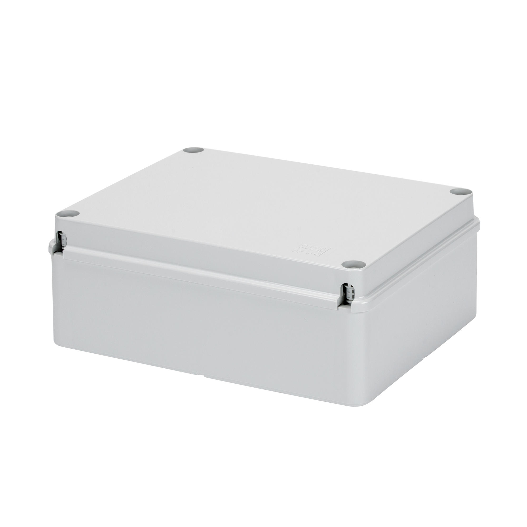 GW44207 Gewiss 190x140x70mm Electrical Enclosure/Panel Box IP56 Rated